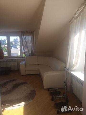 Продается однокомнатная квартира за 4 400 000 рублей. г Воронеж, ул Красных партизан, д 23.