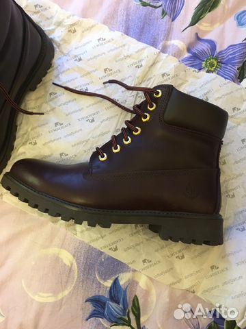 Ботинки lumberjack 43 размер 89819110777 купить 2