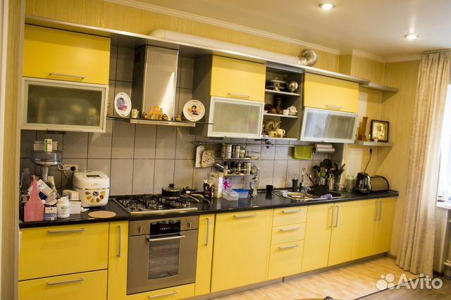 Продается четырехкомнатная квартира за 7 950 000 рублей. г Саратов, ул им Мичурина И.В., д 38/44.