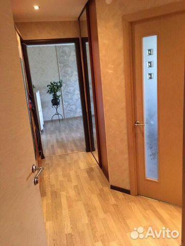 Продается трехкомнатная квартира за 2 990 000 рублей. г Улан-Удэ, ул Жердева, д 132.