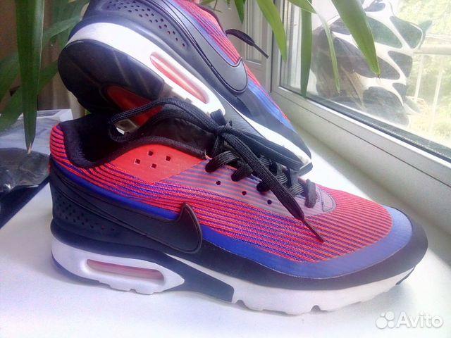 magasin d'usine 4aaf7 8227a Кроссовки Nike 43р. Air Max BW Ultra Premium us9
