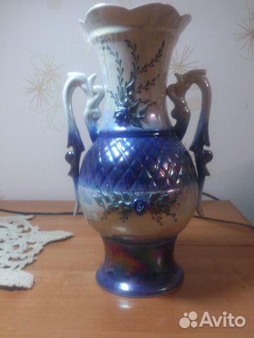 Две вазы 89512762325 купить 2