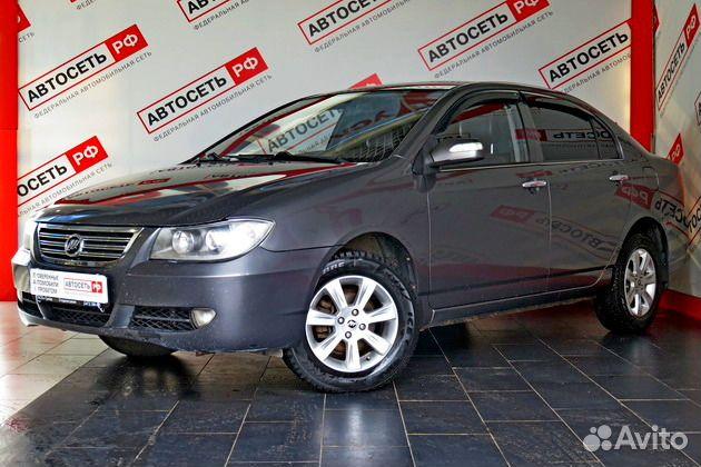 Купить LIFAN Solano (620) пробег 110 000.00 км 2012 год выпуска