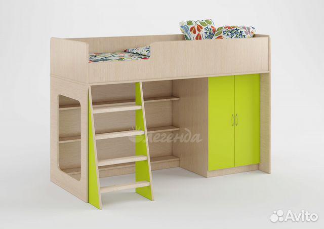 Кровать чердак  89271065650 купить 2
