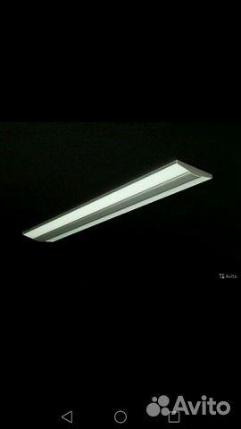 Светильник LED Сегмент спо 01-35