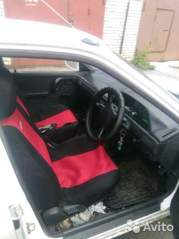 Mazda Familia, 1992 89965573008 купить 2