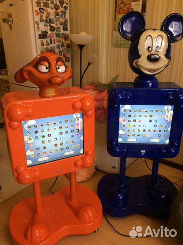 игровые автоматы для детей купить москва