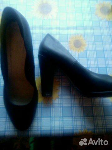 Туфли 89968012248 купить 1