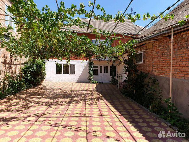 Дом 240 м² на участке 4 сот. 89285807479 купить 2