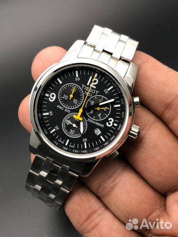 Часы Tissot PRC 200 в Черкассах
