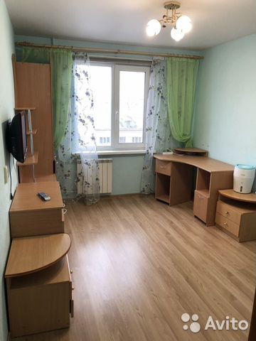 2-к квартира, 50 м², 7/16 эт. 89122890392 купить 5