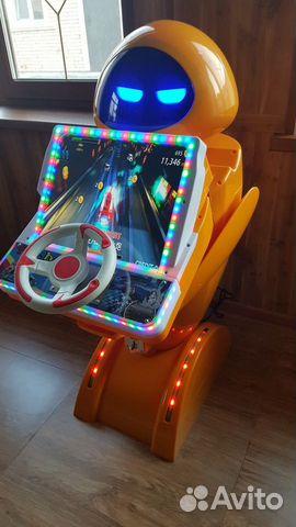 Обезьяны онлайн в игровом автомате crazy monkey