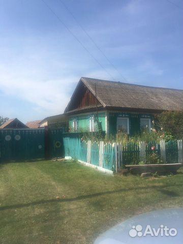 Дом 38 м² на участке 14 сот. 89233757526 купить 1