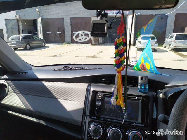 Toyota Corolla Axio, 2013 89619540147 купить 10