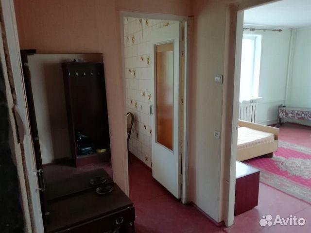 1-к квартира, 35 м², 3/5 эт.  89324440941 купить 3