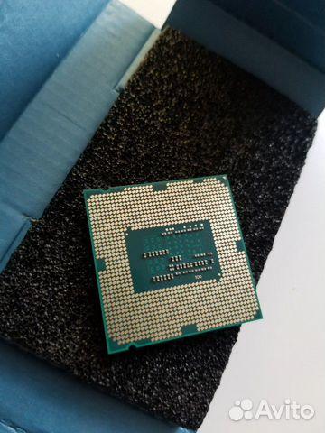 Процессор intel Celeron Processor G1820 2700MHz  89998004130 купить 2