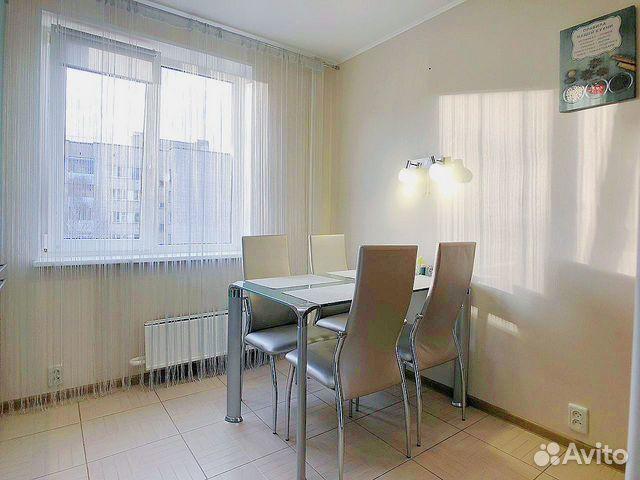 2-к квартира, 54 м², 7/9 эт.  89516917717 купить 6