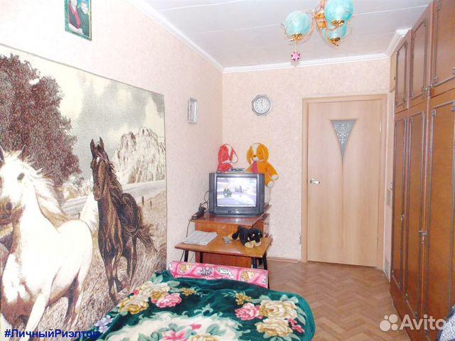 3-к квартира, 56 м², 4/5 эт.  89511061386 купить 3