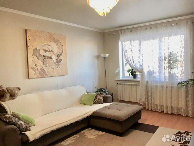 Дом 68 м² на участке 16 сот.