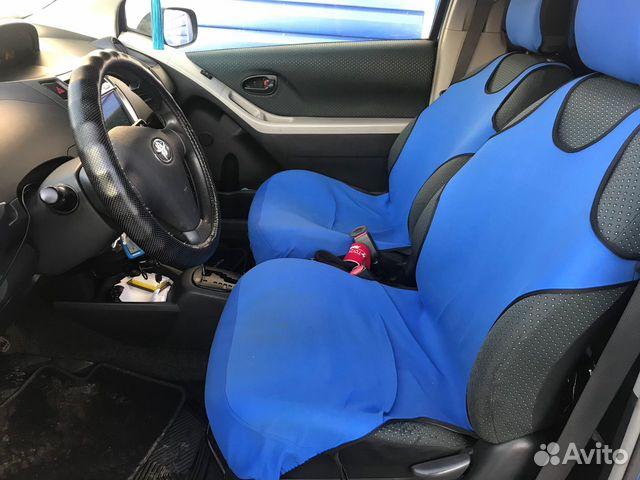 Toyota Yaris, 2008  89090607777 купить 6