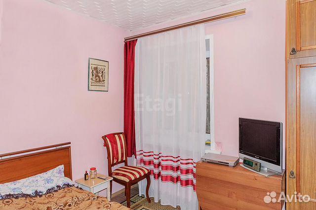 2-к квартира, 40 м², 1/4 эт. 89201339344 купить 7