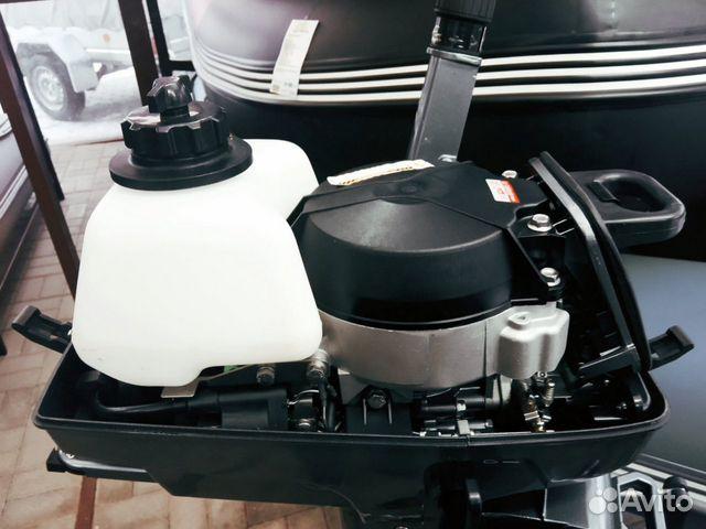 Лодочный мотор SEA-PRO T3S 89211410500 купить 7
