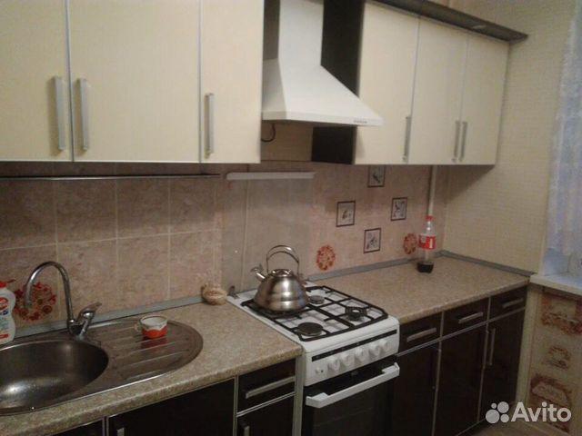 2-к квартира, 52 м², 7/9 эт. 89518787110 купить 2