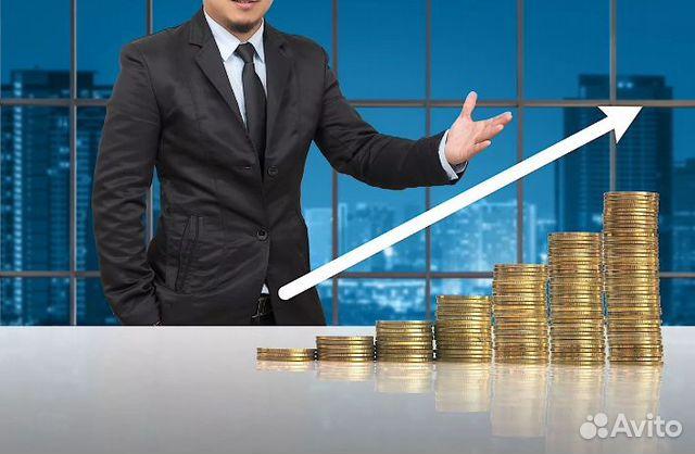 Инвестирую в готовый бизнес договор микрокредита