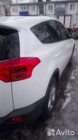 Toyota RAV4, 2014 89378732269 купить 5
