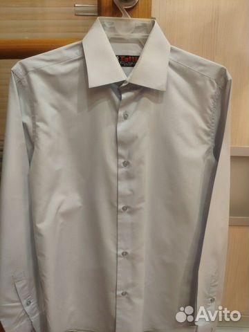 Рубашка мужская купить 4