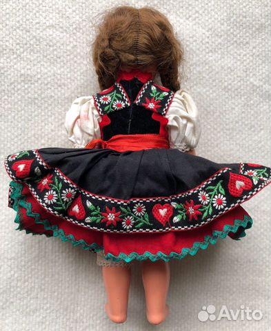 Кукла антикварная Германия  купить 3