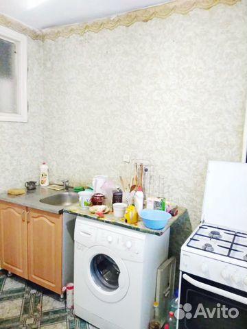 1-room apartment, 33 m2, 2/5 floor. buy 2