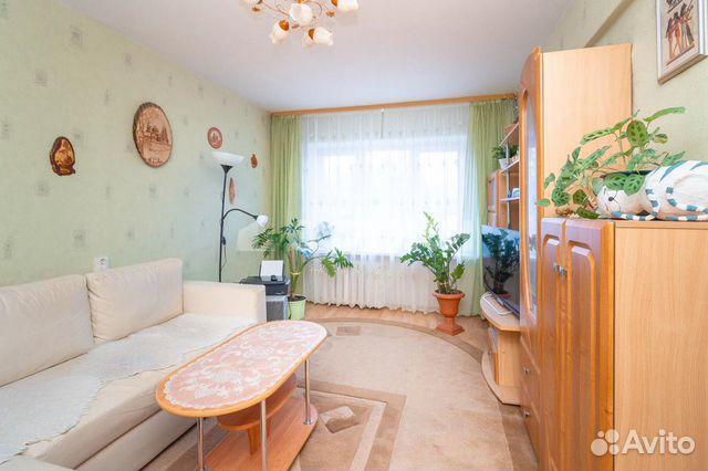 2-к квартира, 45 м², 1/5 эт. 89215223181 купить 2