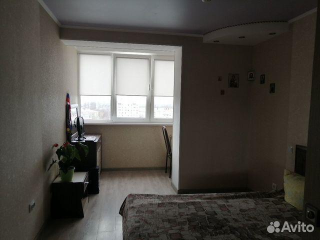 3-к квартира, 100 м², 10/10 эт.