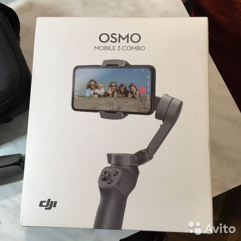 Mobile 3 コンボ osmo