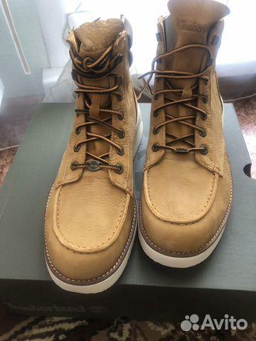 Ботинки 89133006239 купить 1