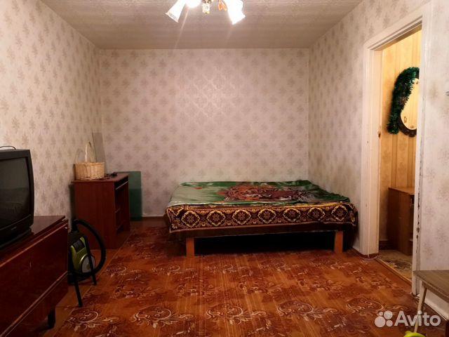 2-к квартира, 43.1 м², 4/9 эт. 89533092688 купить 2