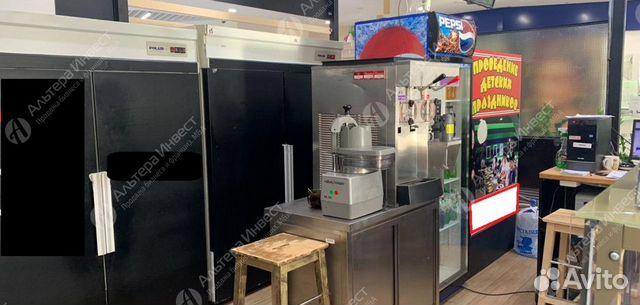 Пиццерия - кафе известной сети в крупном трк купить 4
