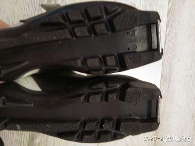 Лыжные ботинки 89147715336 купить 2