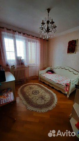 3-к квартира, 100 м², 8/8 эт. 89634240305 купить 8