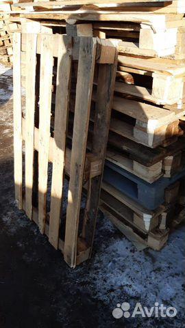 Поддон деревянный сорт 3 1200*800