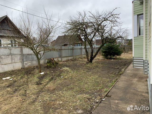 Дом 100 м² на участке 25 сот. 89116267605 купить 3