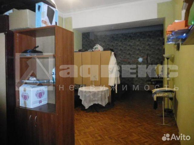 Комната 38.5 м² в 4-к, 2/5 эт. купить 5