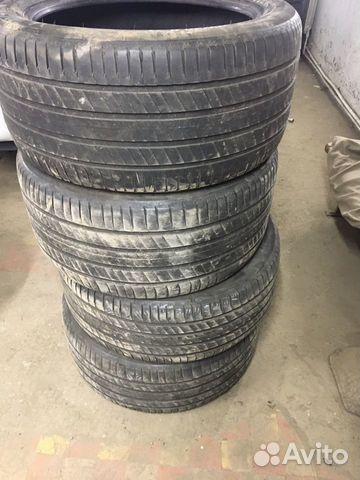 Шины Michelin latitude sport 3  купить 1