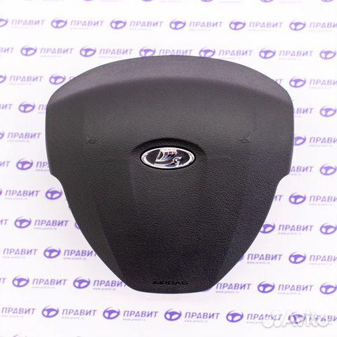 Подушка безопасности модуль в руль Приора 88004443075 купить 2