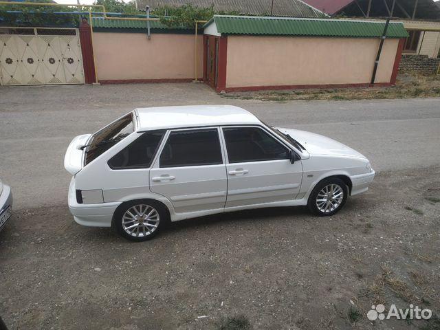ВАЗ 2114 Samara, 2012 89993101234 купить 9