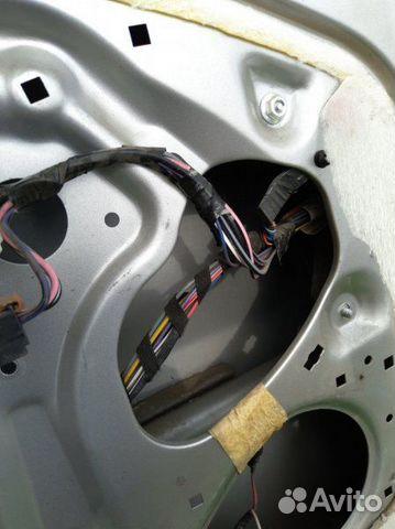 89270165946 Коса (жгут) проводов двери передняя левая Fiat
