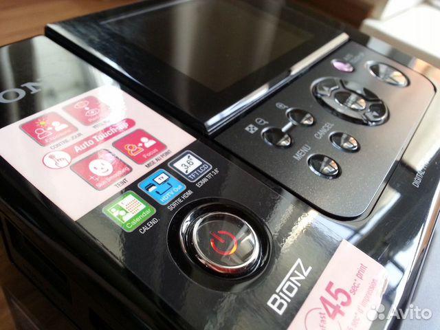 Фотопринтер Sony DPP-FP95 89028610007 купить 6