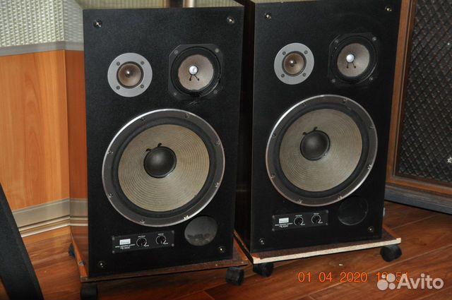 Колонки Sansui SP-K3000