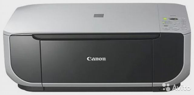 Принтер Canon pixma MP210  купить 1